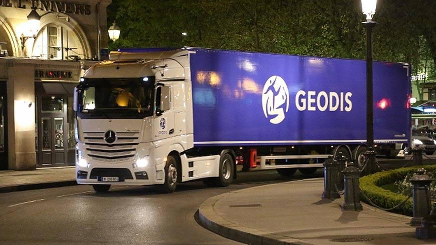 GEODIS Veut Acquérir CEVA LOGICTICS Rapidement