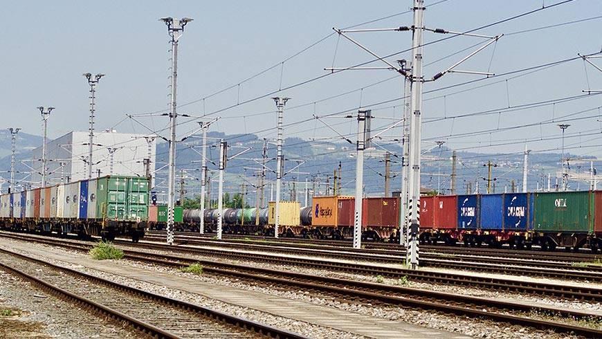 Lineas Lance Une Nouvelle Ligne De Fret Ferroviaire Vers Graz