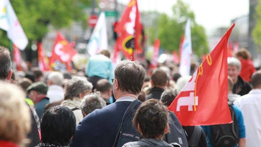Ordonnances Macron :  La Tension Monte Chez Les Syndicats